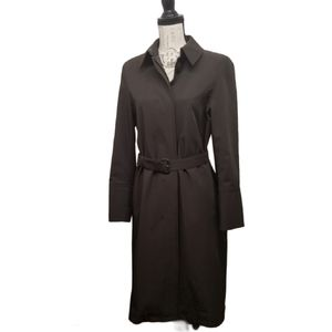 Burberry London women trenchcoat size M